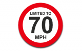 Electronic Road Speed Limiters