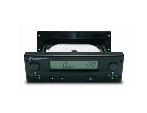 Analogue Tachograph